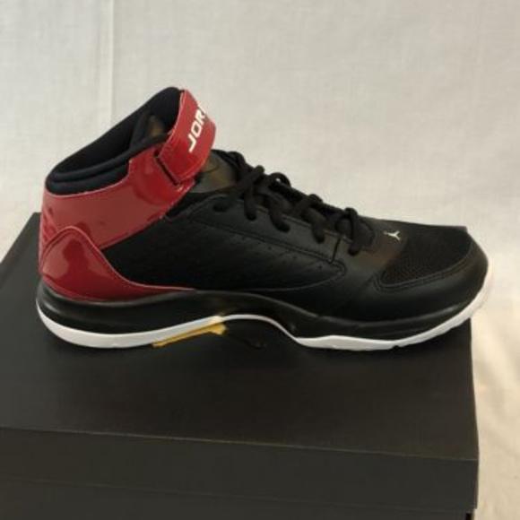 reputable site 77029 f148a Nike Air Jordan BCT Mid 3 Men s Shoes